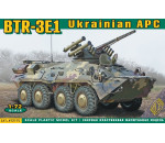 ACE 72175 - BTR-3E1 Ukrainian armored personnel carr