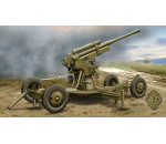 ACE 72276 - 52-K 85mm Soviet Heavy AA Gun (early ver