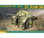ACE 72534 - PstK/36 Finnish 37mm anti-tank gun