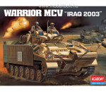 Academy 13201 - Warrior MCV Iraq 2003