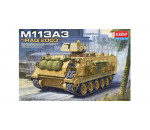 Academy 13211 - 1/35 M113 IRAQ WAR