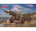 Afv Club 35160 - 105mm HOWITZER M2A1 Carriage M2