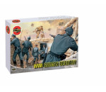 Airfix A01726 - WW.1 GERMAN INFANTRY