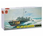 Airfix A05281 - RAF RESCUE LAUNCH