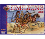 Alliance 72020 - Amazons (Set1)