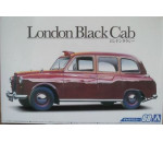 Aoshima 5487 - London Black Cab 68 FX4 1x