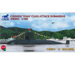 Bronco CB-NB5013 - Chinese 'Yuan' class attack Submarine
