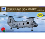 Bronco CB-NB5031 - CH-46E Sea Knight (4 db van a dobozba)