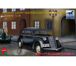 Bronco CB35054 - Opel Olympia 1937 (Light Saloon