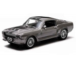 Greenlight 86411 - FORD MUSTANG SHELBY GT 500