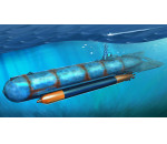 HobbyBoss 80170 - German Molch Midget Submarine
