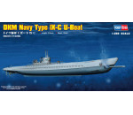 HobbyBoss 83508 - German Navy Type IX-C U-Boat