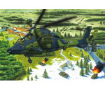 HobbyBoss 87214 - Eurocopter EC-665 Tiger UHT