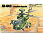 HobbyBoss 87219 - AH-64D ''Long Bow Apache''