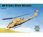 HobbyBoss 87224 - AH-1F Cobra Attack Helicopter