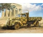 ICM 35411 - V3000S (1941 production)  German Army Truck