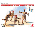 ICM 35567 - Eritrean battalions of the Italian ?olonial Army (1939-1940)