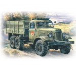 ICM 72541 - ZIL-157,Army Truck