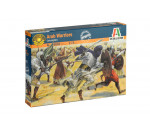 Italeri 6055 - ARAB/MUSLIMS WARRIORS - 50 Figures