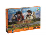 Italeri 6180 - BATTLESET: THE LAST OUTPOST