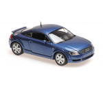 Maxichamps 940017220 - AUDI TT COUPE - BLUE METALLIC