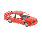 Maxichamps 940020300 - BMW M30 (E30) – 1987 – RED