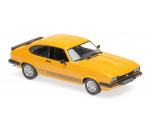 Maxichamps 940082221 - FORD CAPRI - 1982 - ORANGE