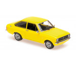 Maxichamps 940084100 - FORD ESCORT - 1975 - YELLOW