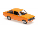 Maxichamps 940084101 - FORD ESCORT - 1975 - ORANGE
