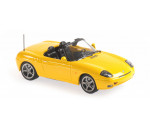 Maxichamps 940121931 - FIAT BARCHETTA - 1995 - YELLOW