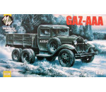 Military Wheels 7234 - GAZ-AAA