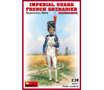 MiniArt 16017 - Imperial Guard French Grenadier