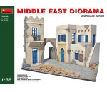 MiniArt 36056 - Middle East Diorama