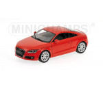 Minichamps 100015021 - AUDI TT - 2006 - RED (BRILLIAN
