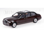 Minichamps 100139700 - BENTLEY STATE LIMOUSINE - 2002