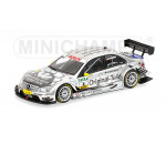 Minichamps 400083806 - MERCEDES-BENZ C-CLASS 2008 - 'ORIGINAL-T