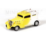 Minichamps 400142262 - AMERICAN HOT ROD - 'KÄRCHER'