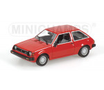 Minichamps 400163501 - MITSUBISHI COLT - 1978 - RED