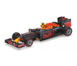 Minichamps 417160833 - RED BULL RACING TAG HEUER RB12 - MAX VERSTAPPEN - 3RD PLACE