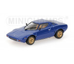 Minichamps 430125026 - LANCIA STRATOS - 1974 - DARK B
