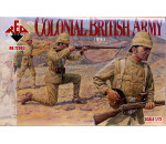 Red Box 72003 - Colonial British Army, 1890