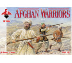 Red Box 72004 - Afghan Warriors, 1890