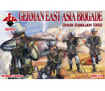 Red Box 72024 - German East Asia brigade, Rebellion 1900
