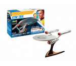Revell 00454 - Star Trek USS Enterprise NCC-1701