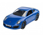 Revell 0821 - JUNIOR KIT Porsche 911 Carrera S