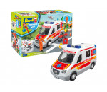 Revell 0824 - Ambulance Car