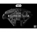 Revell 1206 - Star Wars Millennium Falcon Perfect Grade