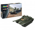Revell 3287 - M48 A2CG
