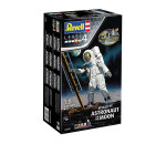 Revell 3702 - Apollo 11 Astronaut on the Moo