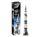 Revell 3704 - Apollo 11 Saturn V Rocket (50 Years Moon Landing)